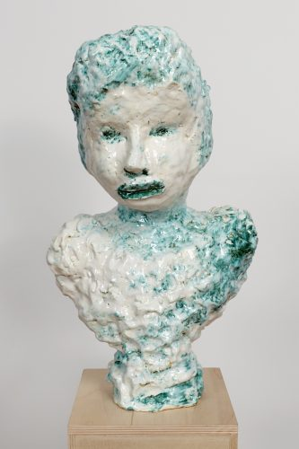 16_Siegel_Majolica_and_Copper_Portrait_Bust