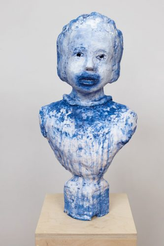 06_Siegel_Blue_and_White_Portait_Bust_with_Underglaze